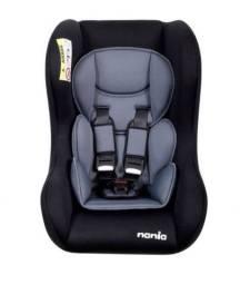 Cadeirinha bebé para carro