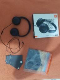 JBL - Fone com fio | Tune 500