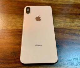 IPhone Apple XS Max 64GB Dourado