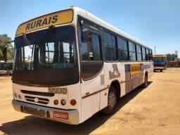 Ônibus Mercedes 1721 2000/2000