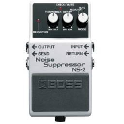 Boss noise suppressor
