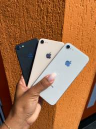 IPHONE 8 64 GB>>> VITRINE