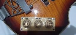 Viola bass epiphone R$ 1800 P.MacCartney/Beatles