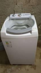 máquina de lavar Brastemp 8 kg por 450
