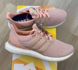 @ mandellashoes Tênis Adidas Ultra Boost Promo 50% OFF BLACK FRIDAY