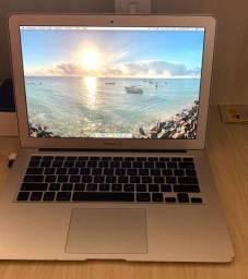 Mac book air versão 10.13.6