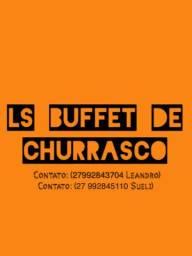 LS BUFFET DE CHURRASCO