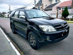 Hilux SW SRV 3.0 4x4 top