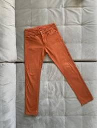 Calça masculina ZARA 38