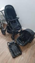 Carrinho de Bebê Cosco Travel System Trio