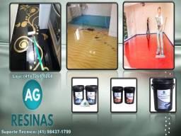 Resinas AG