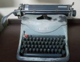 Maquina de escrever lexikon 80