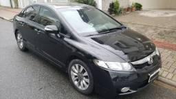 Civic 2010/2011 LXL