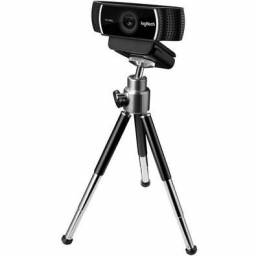 [NOVA] Webcam Logitech C922 Pro Full HD 1080p