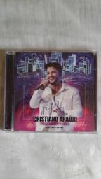 CD Cristiano Araújo - In The Cities