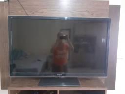 TV Panasonic  + painel.