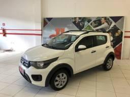 Fiat Mobi Way 2017/2018 - Extra