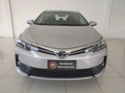 Toyota Corolla XEI 2.0 Flex Automático 2019