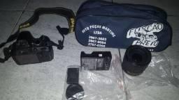câmera Fotográfica D3100,