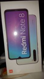 Xiaomi redmi note 8 128GB