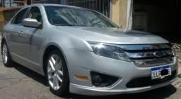 Fusion SEL 3.0 AWD V6 Teto Solar - Top de Linha