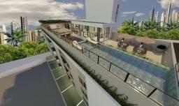 Apartamento com excelente localização na Praia de Camboinha (Cabedelo-PB)