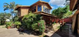 Casa mais Charmosa de Interlagos, uma Quadra da Praia 4Q Hidromassagem