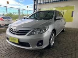 Toyota Corolla Xei 2.0 2013 Automático Segundo dono 100% revisado novinho pra andar