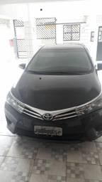 Toyota Corolla 1.8 upper multi drive 2016