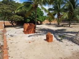 Terreno no villagem jacuma