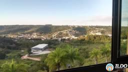 Apartamento com vista incrível para Bananeiras - PB