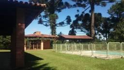 Campo Largo -24 Km Park Barigui - Casa de Campo