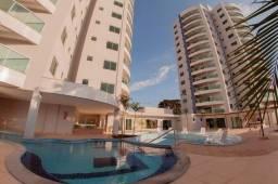 Apartamento de 01 quarto a venda no Condomínio Fiore Prime em Caldas Novas