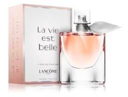 Perfume Lancôme Lá Vie Est Belle 100ml Original Lacrado