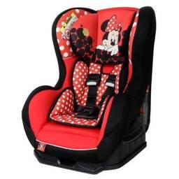 Cadeira para Auto Disney Primo Minnie Mouse - 0 - 25kg