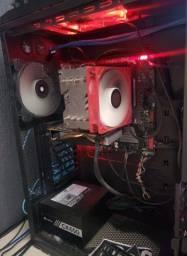 Kit pc gamer core i7 16gb ram
