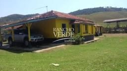 Fazenda em São Luiz do Paraitinga - Cód 2244