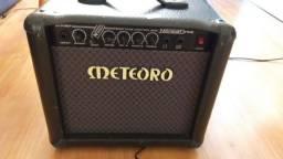 Amplificador Meteoro Nitrous Drive 15W revisado!