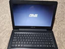Notebook Asus core i3 5 geração