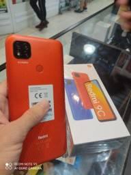 Xiaomi Redmi 9C 64 GB - Loja Fisica !