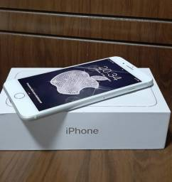 IPhone 8 Plus 64 GB branco 2650,00