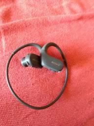 Som de ouvido Sony em perfeita condições de uso