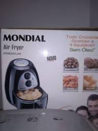 Vendo uma air fryer da Mondial