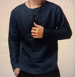 Camisas Masculinas - Tamanho M