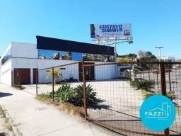 Barracão à venda, 424 m² por R$ 2.490.000 - Jardim dos Estados - Poços de Caldas/MG