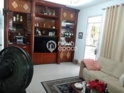 Casa à venda com 3 dormitórios em Vila isabel, Rio de janeiro cod:AP3CS49452