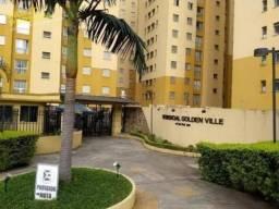 Apartamento com 2 dormitórios para alugar, 50 m² por R$ 1.382,00/mês - Jardim São Judas Ta