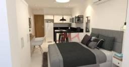 Apartamento com 1 quarto à venda, 25 m² por R$ 269.000 - Centro - Rio de Janeiro/RJ