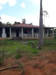 Sítio à venda com 3 dormitórios em Zona rural, Lamim cod:12828