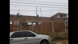 Terreno comercial Ipiabas